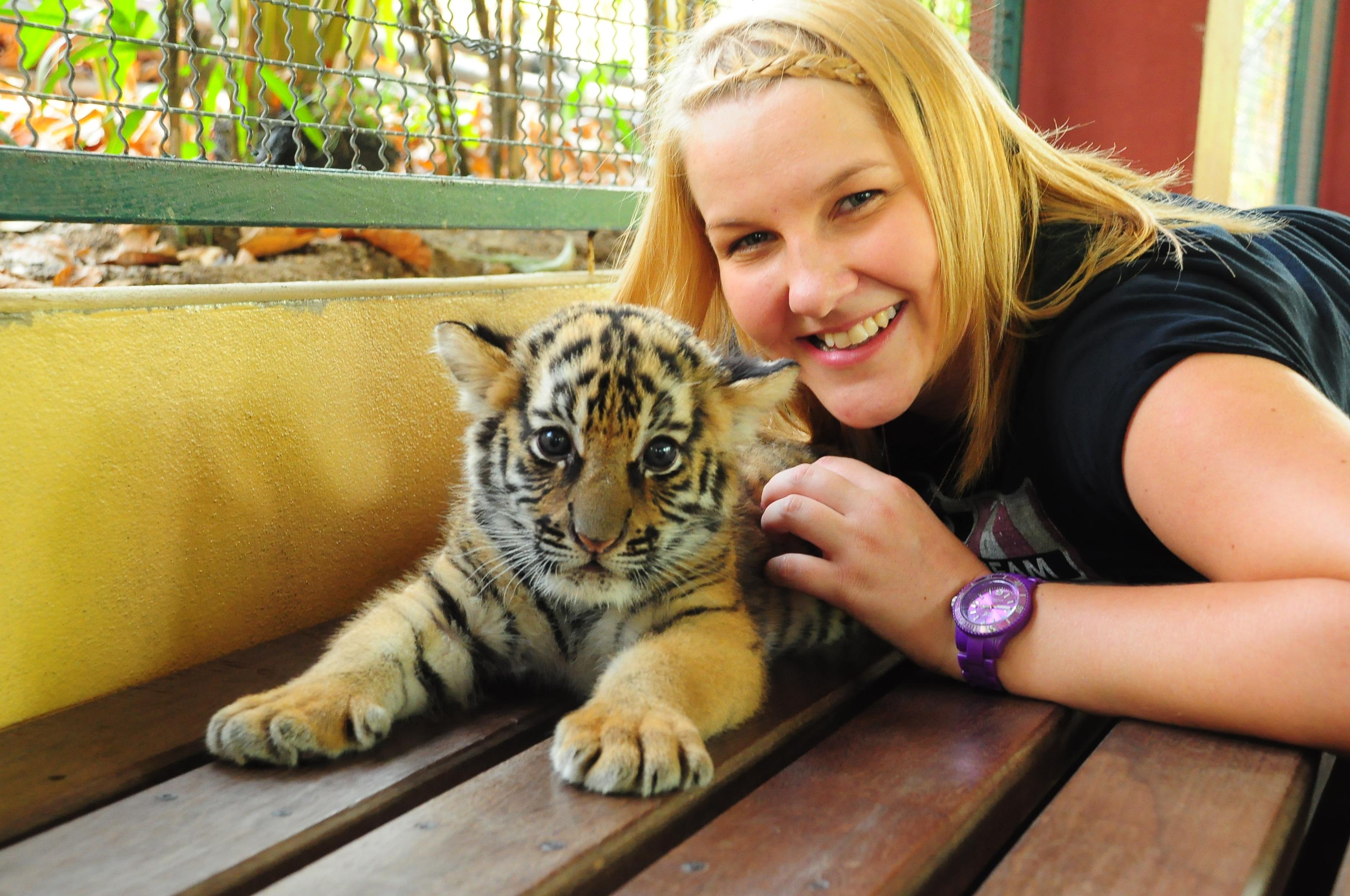 Thailand's Must See | Jennie McKie
