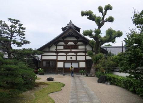 Shofukuji Zen Temple