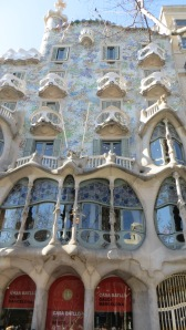 Palace Guell
