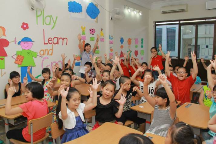 Children's Day at DTLC
