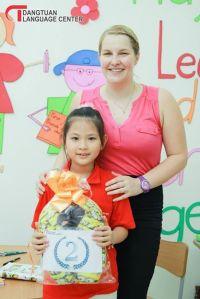 Student prizes, Vietnam
