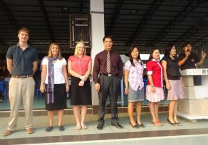 Foreign Teachers Thailand
