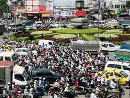 motorbike madness!