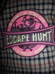Escape Hunt!